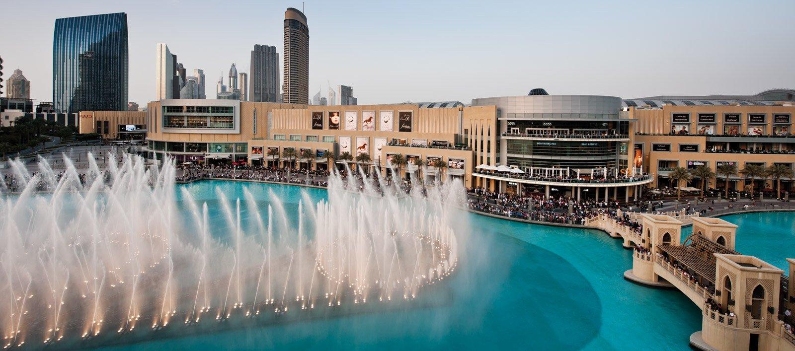 2018 The Hotel Show Dubai - Diae Conferences & Research Center