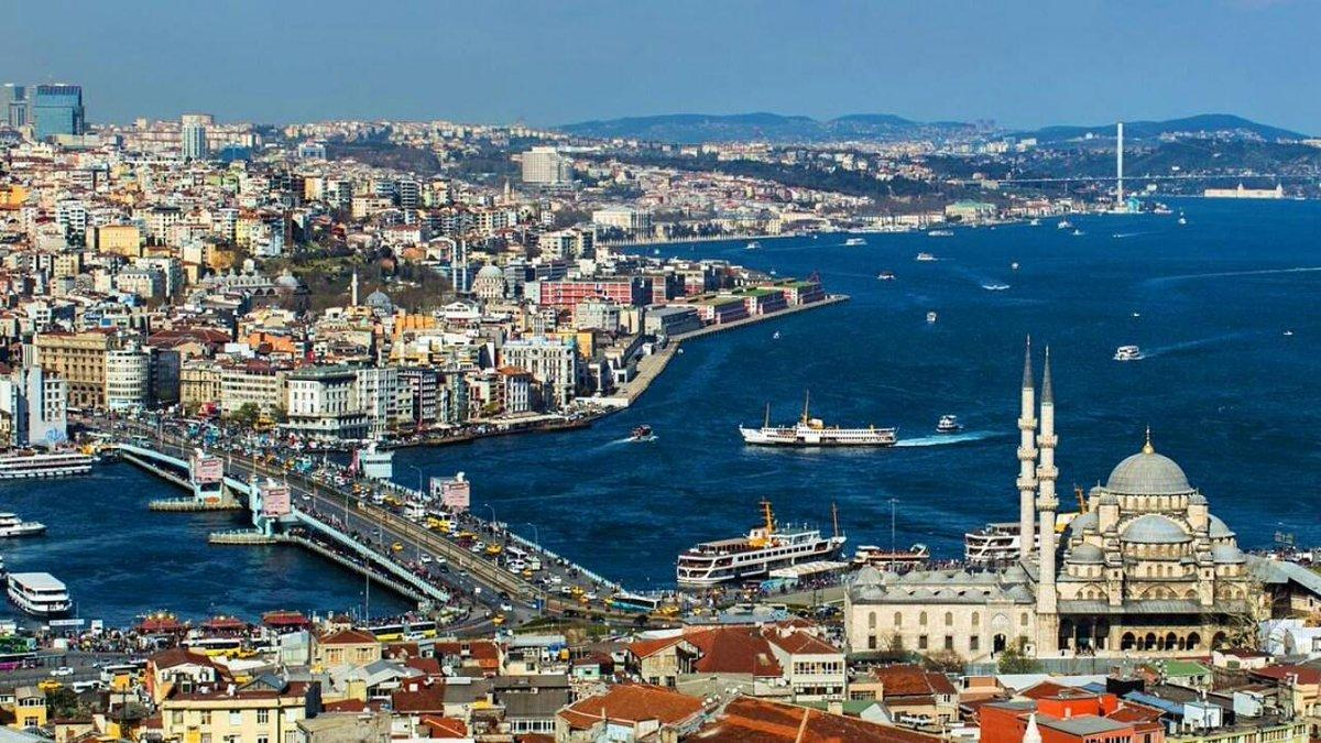 Istanbul International conference on natural, human and social sciences