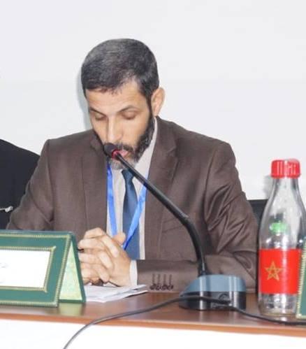 الدكتور أحمد الفراك: رسالة الأخلاق هي تربية الإنسان وترقيته في معارج التكريم ومدارج التكميل