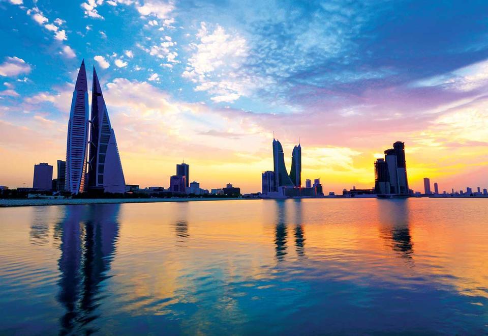 معرض الخليج للبناء 2019