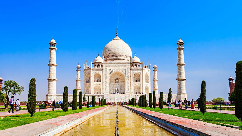 الملتقى الدولي العلمي الهندي العربي الأول