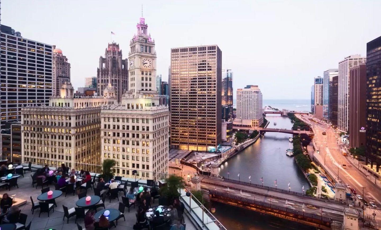 معرض شيكاغو كوميك للترفيه C2E2