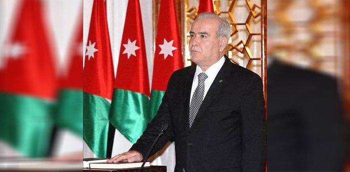 وزير التعليم العالي والبحث العلمي الأردني يلتقي سفيرة جمهورية لاتفيا الاقليمية