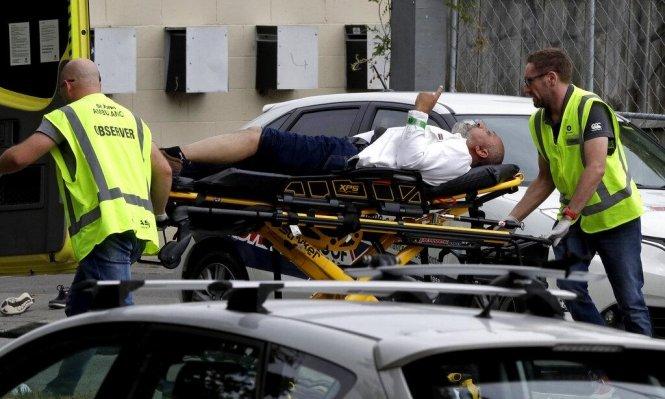 مذبحة مسجدي نيوزيلندا .. إرهاب أم جريمة؟